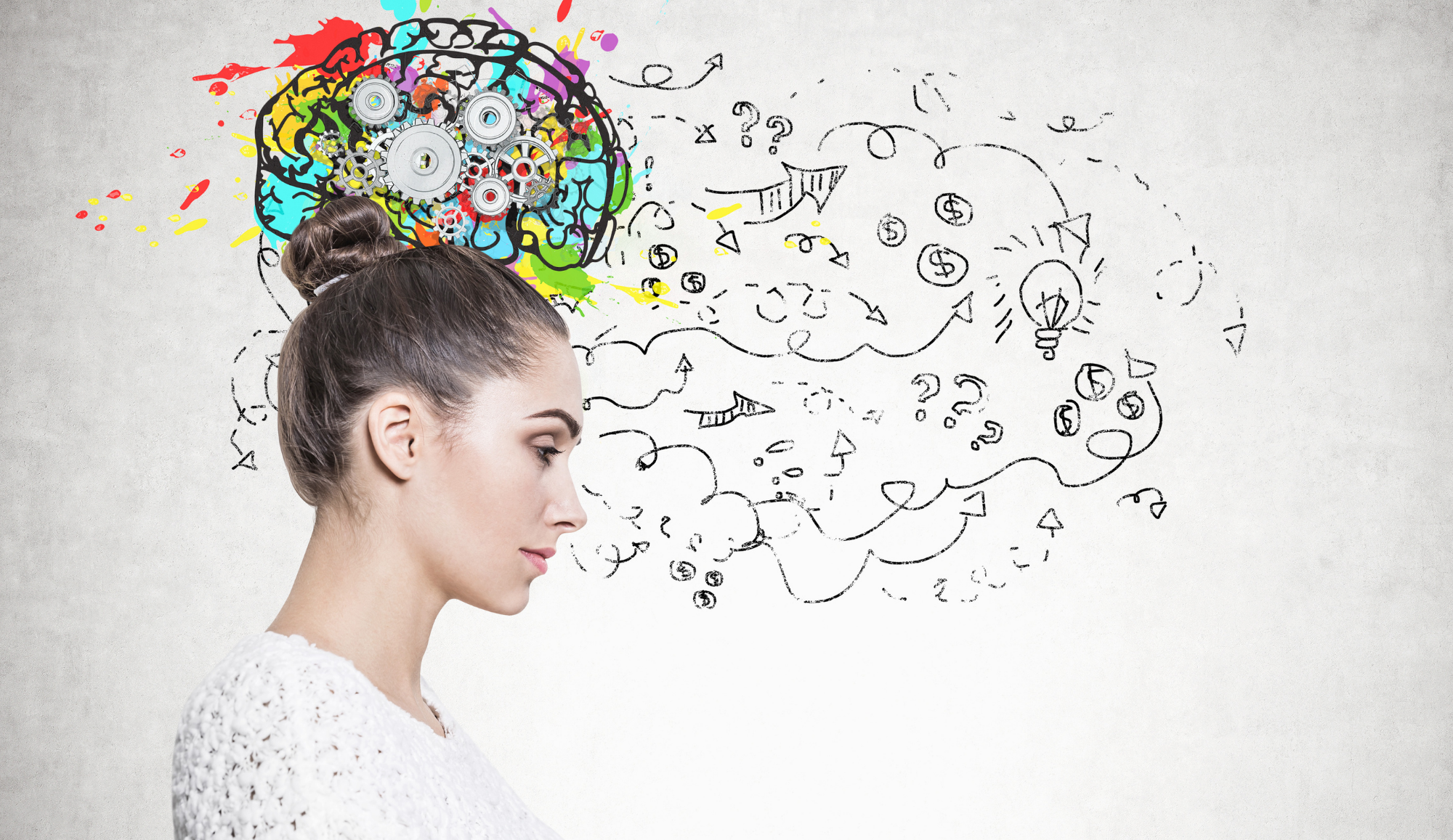 Rewiring the Brain: Cognitive Cycle